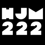 HJM - 222 (Front Cover)