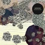 DAMSCRAY - Phantom EP (Front Cover)
