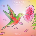 SODA POP - New Romantic - EP (Front Cover)