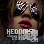 VARIOUS - Hedonism House, Vol.8 (Front Cover)