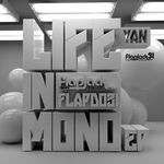 YAN - Life In Mono EP (Front Cover)