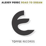 PEREC, Alexey - Road To Dream (Front Cover)