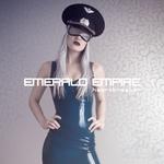 EMERALD EMPIRE - Heartbreaker (Front Cover)