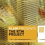 SLAM - The RTM Project (Front Cover)