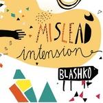 BLASHKO - Mislead Intensions Vol 1 (Front Cover)