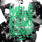 MELE feat KANO - Beamer (Front Cover)