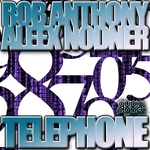 ANTHONY, Rob/ALEEX NODNER - Telephone (Front Cover)
