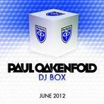 DJ Box June 2012