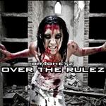 BRAGHETZ - Over The Rulez (Front Cover)