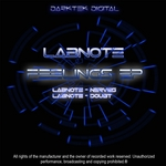 LABNOTE - Feelings EP (Front Cover)