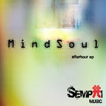 MINDSOUL - Afterhour EP (Front Cover)
