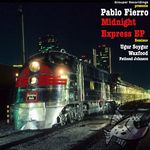 FIERRO, Pablo - Midnight Express (Front Cover)