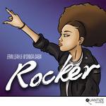 LEAH, Erin/N'DINGA GABA - Rocker (Front Cover)