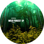 ECCO - Wild Forrest (Front Cover)