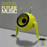 BASS, Brandon/STEVE SYNFULL - Future Music EP (Front Cover)