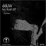 88UW - No Rush EP (Front Cover)