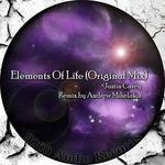 CAREY, Justin - Elements Of Life (Front Cover)
