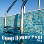 VARIOUS - Deep House Pool Vol 1 (Front Cover)