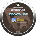 DONTKNOWER - Touch EP (Front Cover)
