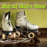 VARIOUS - Abstract Electro House (Front Cover)