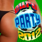 VARIOUS - Europarty 2012 (Front Cover)