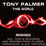 VARIOUS - This World Remixed (Front Cover)