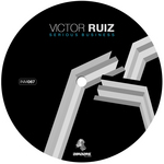RUIZ, Victor - Serious Business (Front Cover)