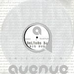 DELTORO DJ - Big Bud (Front Cover)