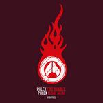 PHLEX - Fire Bubbles/Float Skin (Front Cover)