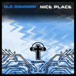 OLD DOMINION - Nice Place (Front Cover)
