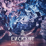 DYL/DIPHASIC - Encrypt EP (Front Cover)