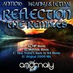 Reflection EP (The remixes)