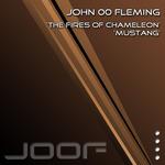 JOHN 00 FLEMING - The Fires Of Chameleon (Front Cover)