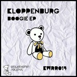 KLOPPENBURG - Boogie EP (Front Cover)