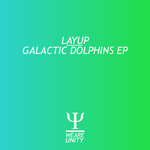Galactic Dolphins EP