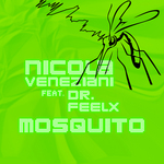 NICOLA VENEZIANI feat DR FEELX - Mosquito (Front Cover)