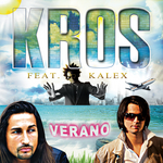 KROS feat KALEX - Verano (Front Cover)