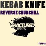 KEBAB KNIFE - Reverse Churchill (Front Cover)