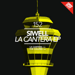 SIWELL - La Cantera (Front Cover)