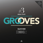 QUIVVER - Great Stuff Grooves Vol 3 (Front Cover)