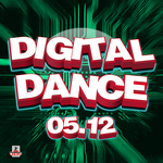 VARIOUS - Digital Dance 05 12 (Front Cover)