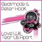 BEATMODE/PETER HOOK - Love Will Tear Us Apart (Front Cover)