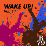 VARIOUS - Wake Up! Vol 11 (Front Cover)