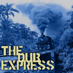 KING TUBBY - The Dub Express Vol 2 Platinum Edition (Front Cover)