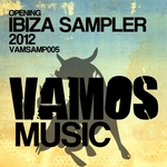 VARIOUS - Opening Ibiza Sampler 2012 (Front Cover)