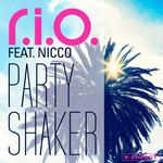 RIO/Nicco - Party Shaker (Front Cover)