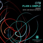 OTB - Plain & Simple EP (Front Cover)