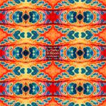EV DARKO - In Bloom (remixes) (Front Cover)