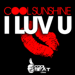 COOL SUNSHINE - I Luv You (Front Cover)