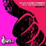 DJ CLAUDIO GOMES - Believe (Front Cover)